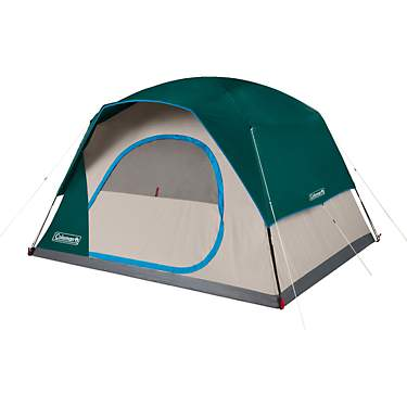 Coleman Skydome 4-Person Camping Tent