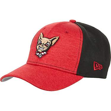 New Era Men's El Paso Chihuahuas 9FORTY Shadow Tech Ball Cap