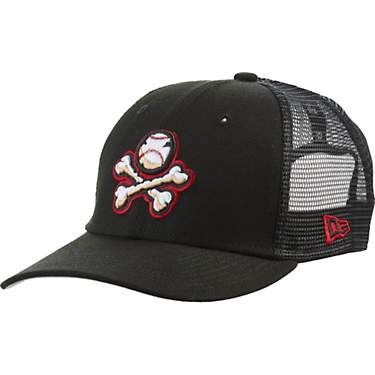 New Era Men's El Paso Chihuahuas 9FORTY Trucker Ball Cap