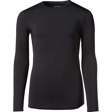 BCG Boys' Sport Compression Baselayer Long Sleeve Top