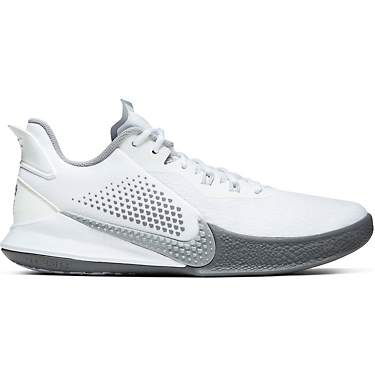 Nike Men's Mamba Fury Basketball Shoes