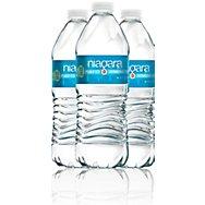 Bottled Water + Sports Drinks