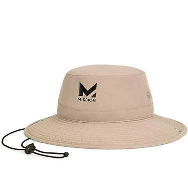 MISSION Unisex Instant Cooling Bucket Hat