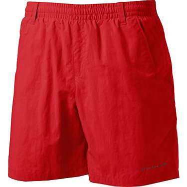 Columbia Sportswear Boys' PFG Backcast Shorts 5 in