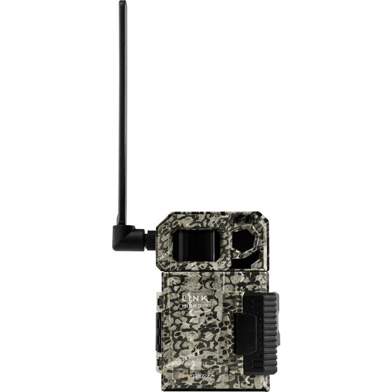 SPYPOINT Link-Micro-LTE 10.0 MP Cellular Trail Camera – Game Cameras at Academy Sports
