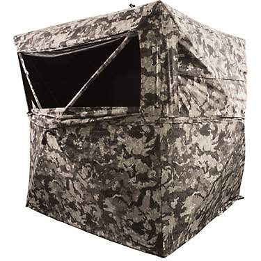 HME Products Executioner Cervidae 3-Person Ground Blind