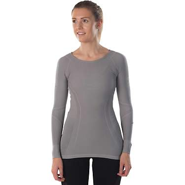 Markwort Women's Megmeister Drynamo Hi-Performance Long Sleeve Base Layer