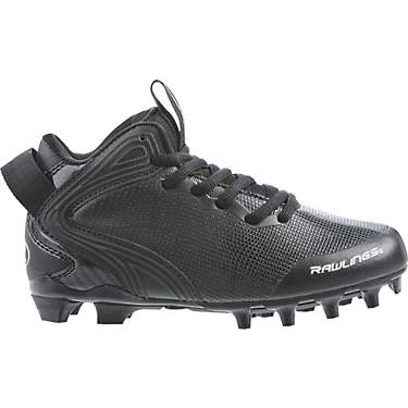 Rawlings Boys' Intruder Football Shoes