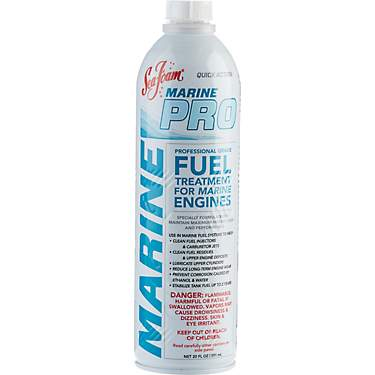 Sea Foam Marine Engine Pro Fuel Additive