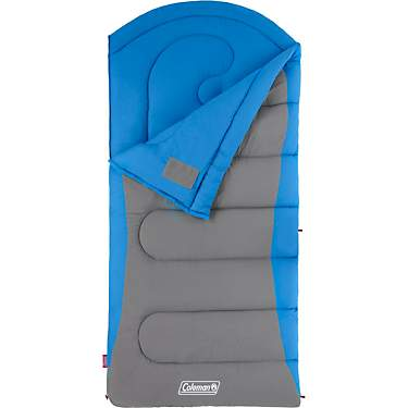 Coleman Dexter Point 30 Degrees F Big and Tall Sleeping Bag