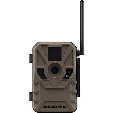 Muddy Outdoors Manifest 16.0 MP Cellular Game Camera