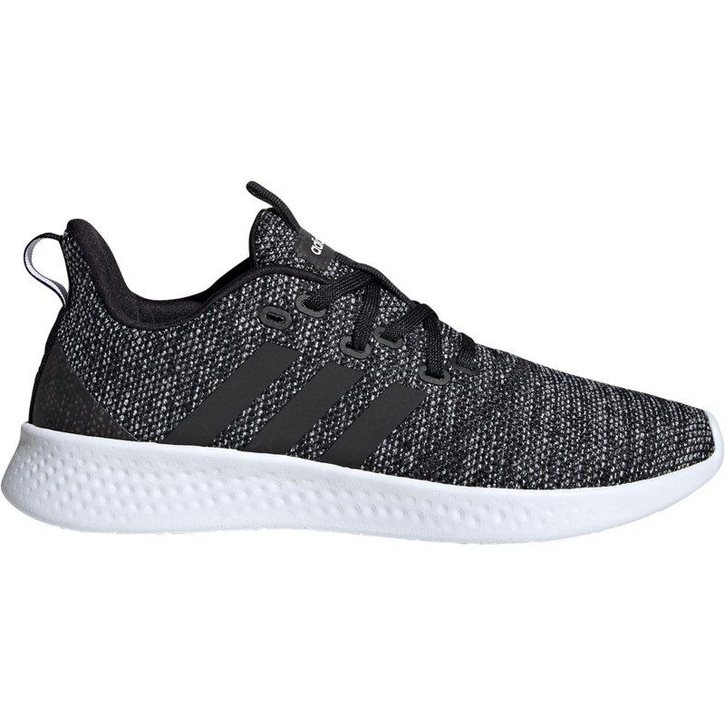 Adidasadidas Women's Puremotion Shoes Black/White, 8.5 - Women's ...