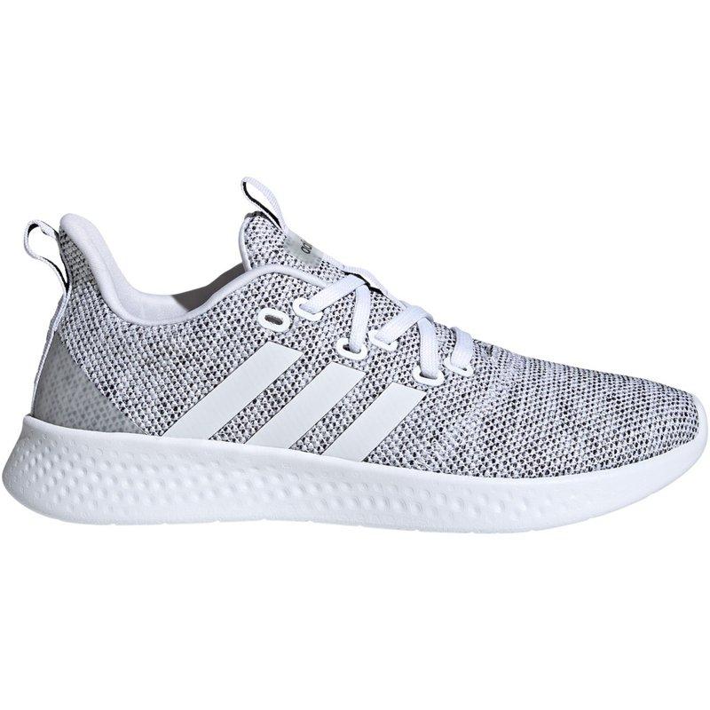 Adidasadidas Women's Puremotion Shoes White/Black, 8 - Women's ...
