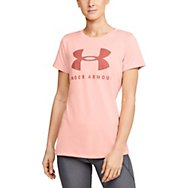 Women's Under Armour Shirts + Tops