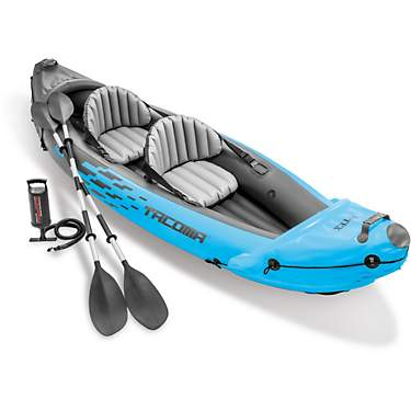 INTEX Sport Series Tacoma K2 10 ft 3 in Kayak