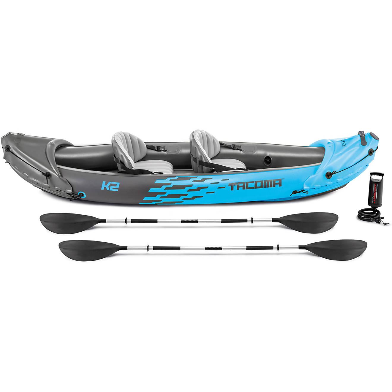 Intex Sport Series Tacoma K2 Kayak