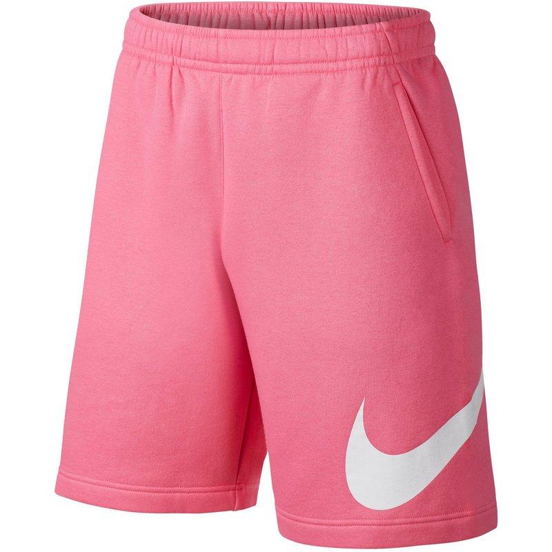 Nike Nike Men's Sportswear Club BB GX Graphic Shorts 10 in Pink, Medium -  Men's Athletic Core Bottoms at Academy Sports from Academy Sports + Outdoor  ...