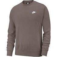 Men's Hoodies + Sweatshirts by Nike