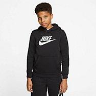 Boys' Hoodies + Sweatshirts by Nike