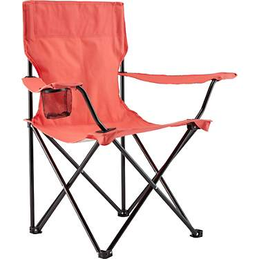 Academy Sports + Outdoors Logo Armchair