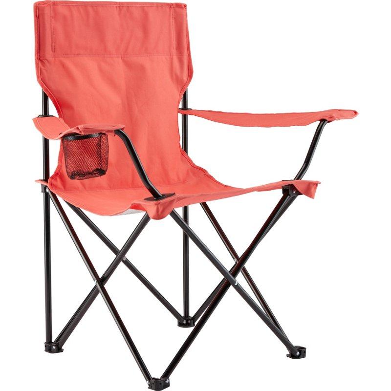 Outdoors Logo Armchair Orange Pink, Academy Outdoor Furniture