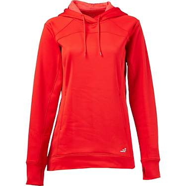 BCG Women's Solid Performance Fleece Hoodie