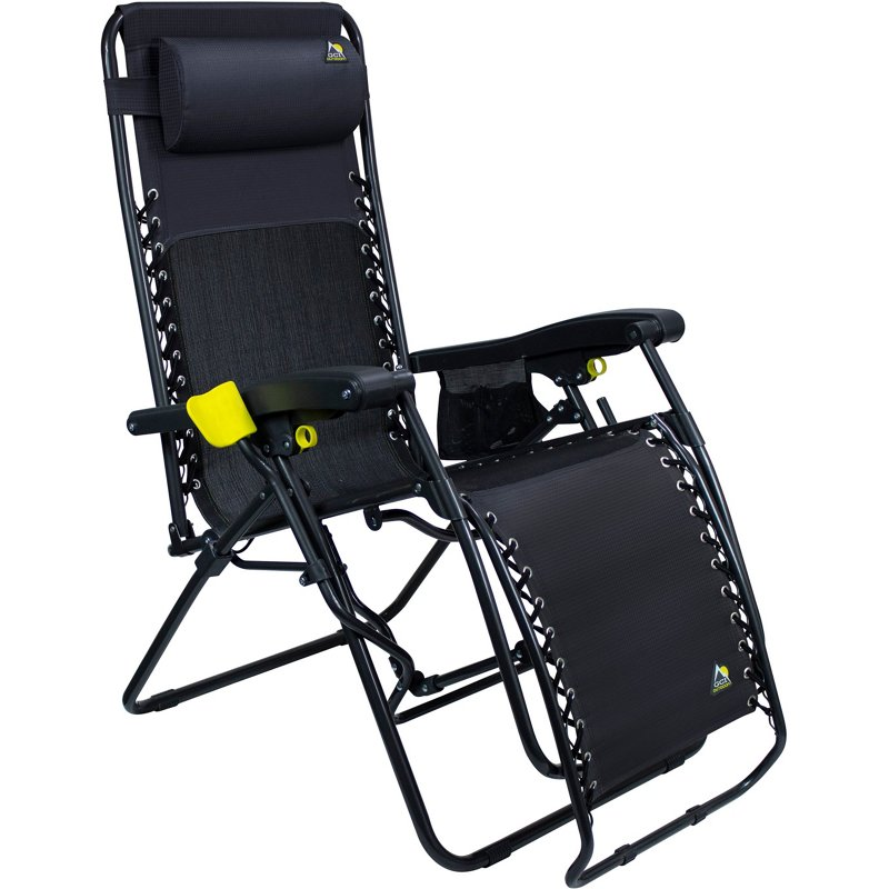GCI Outdoor GCI Outdoor Freeform Zero Gravity Lounger Black - Collapsible  Furniture at Academy Sports from Academy Sports + Outdoor Affiliate  Daily