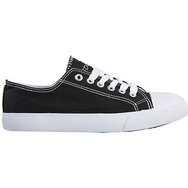 BCG Womens Canvas Lace Up