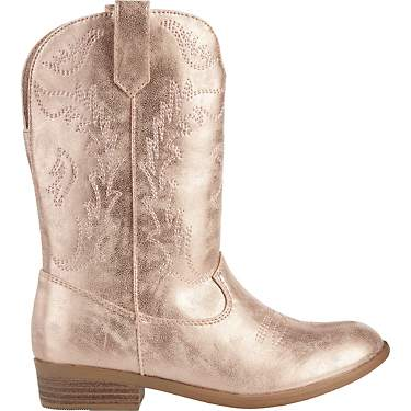 ATC Girl Aubree PSGS Cowboy Western Boots