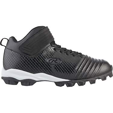 Rawlings Men's Edge Football Shoes