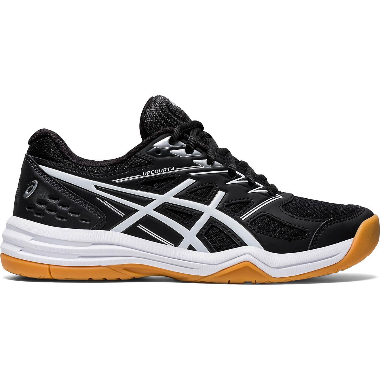 ASICS Women's Gel Upcourt 4 Volleyball Shoes