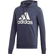 Men's adidas Hoodies + Sweatshirts