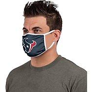 Masks, Gloves, + Sanitizing