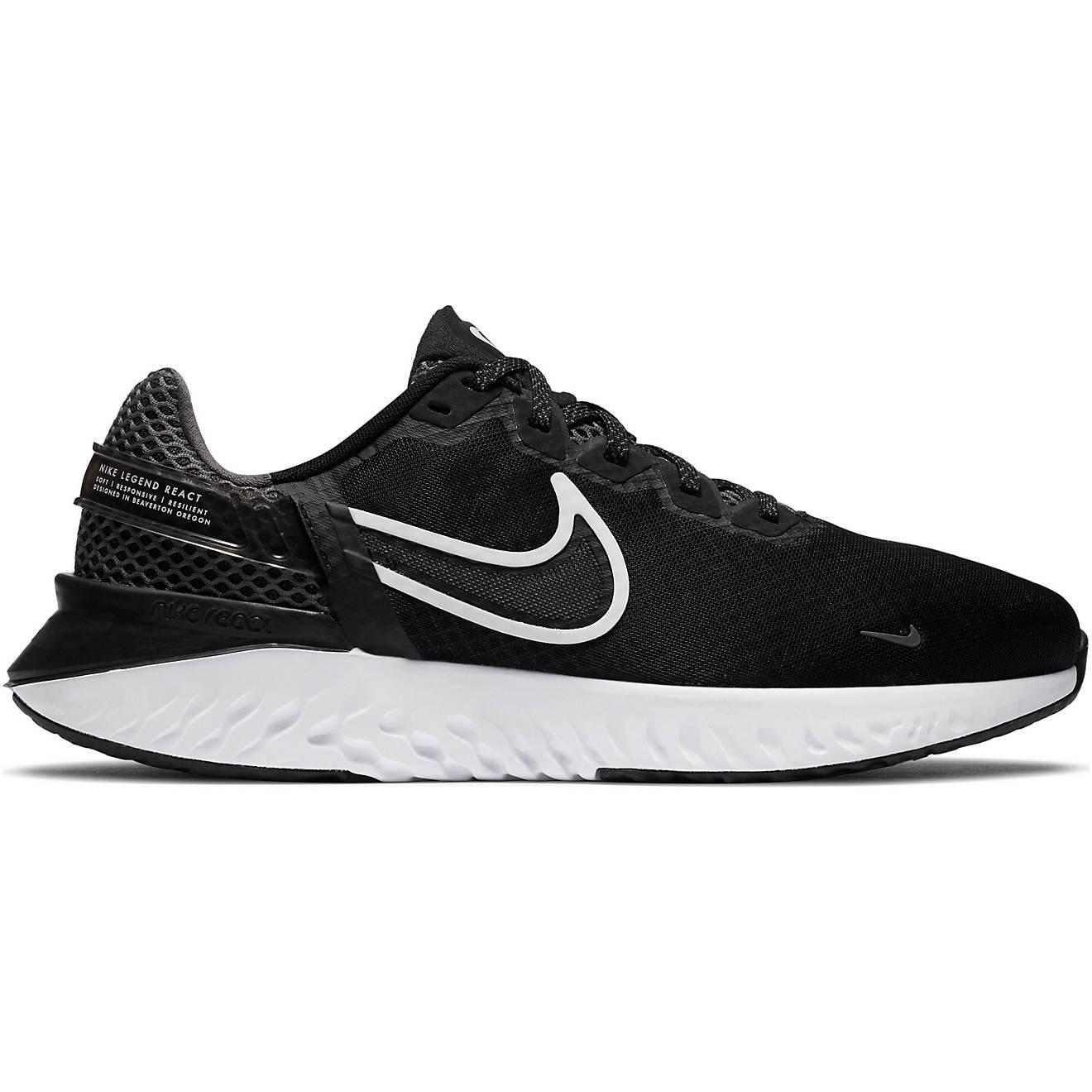 Nike Men's Legend React 3 Running Shoes | Academy