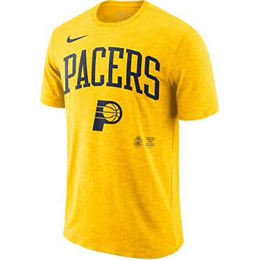 Nike Men's Indiana Pacers Arched Dri-FIT T-shirt