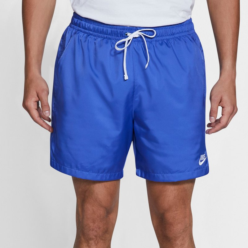 Nike Nike Men's Sportswear Woven Shorts Blue Dark, X-Large - Men's Athletic  Core Bottoms at Academy Sports from Academy Sports + Outdoor Affiliate | ...