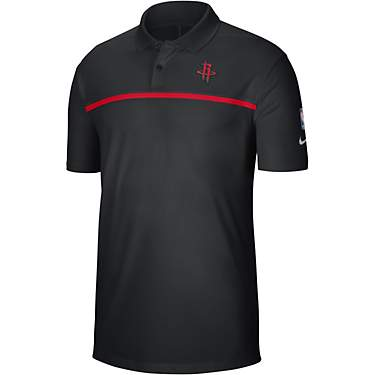 Nike Men's Houston Rockets Statement Polo Shirt