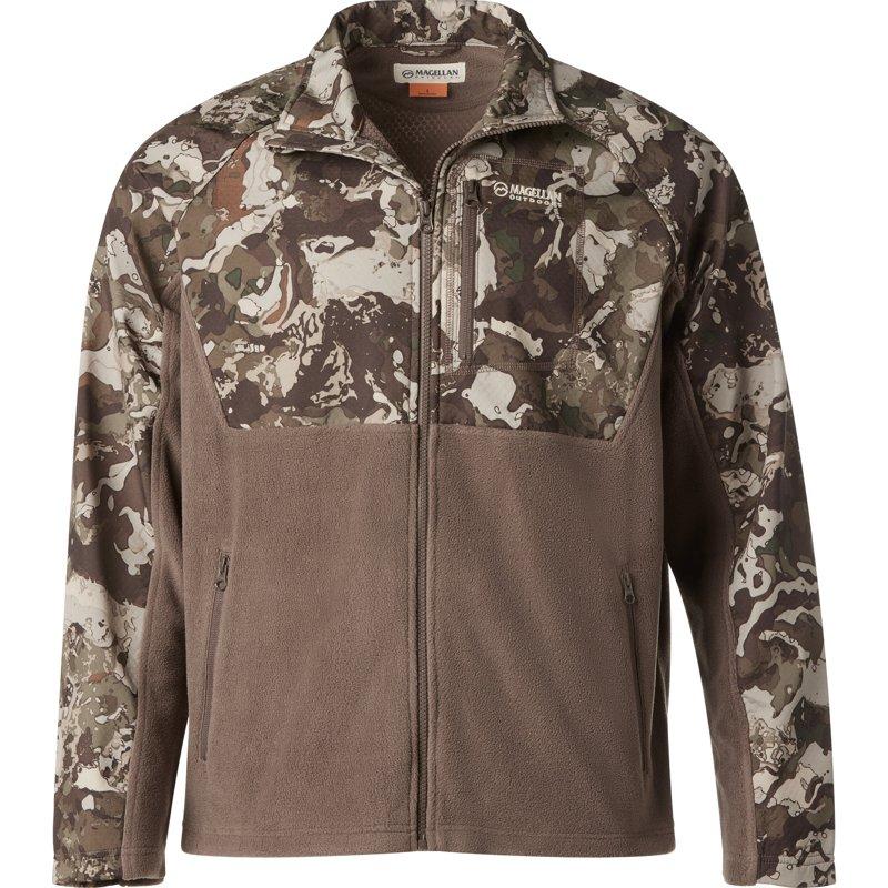 Magellan Outdoors Men's Boone Jacket, Medium – Adult Insulated Camo at Academy Sports