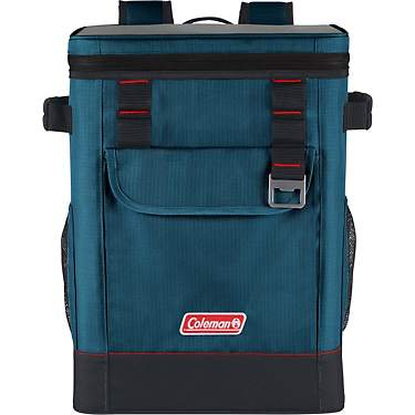 Coleman 28 Can Backpack Soft Cooler