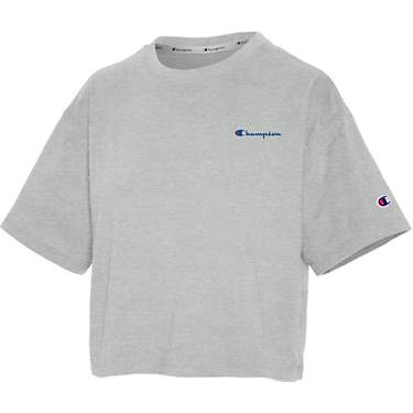 Champion Women's Cropped T-shirt