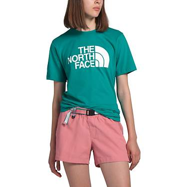 The North Face Women's Half Dome Cotton T-shirt