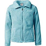 Girls' Jackets + Vests