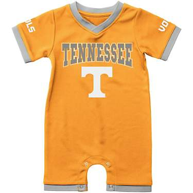 Colosseum Athletics Infant Boys' University of Tennessee Barnacle Onesie Romper