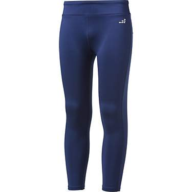 BCG Girls' Athletic Training 7/8 Leggings