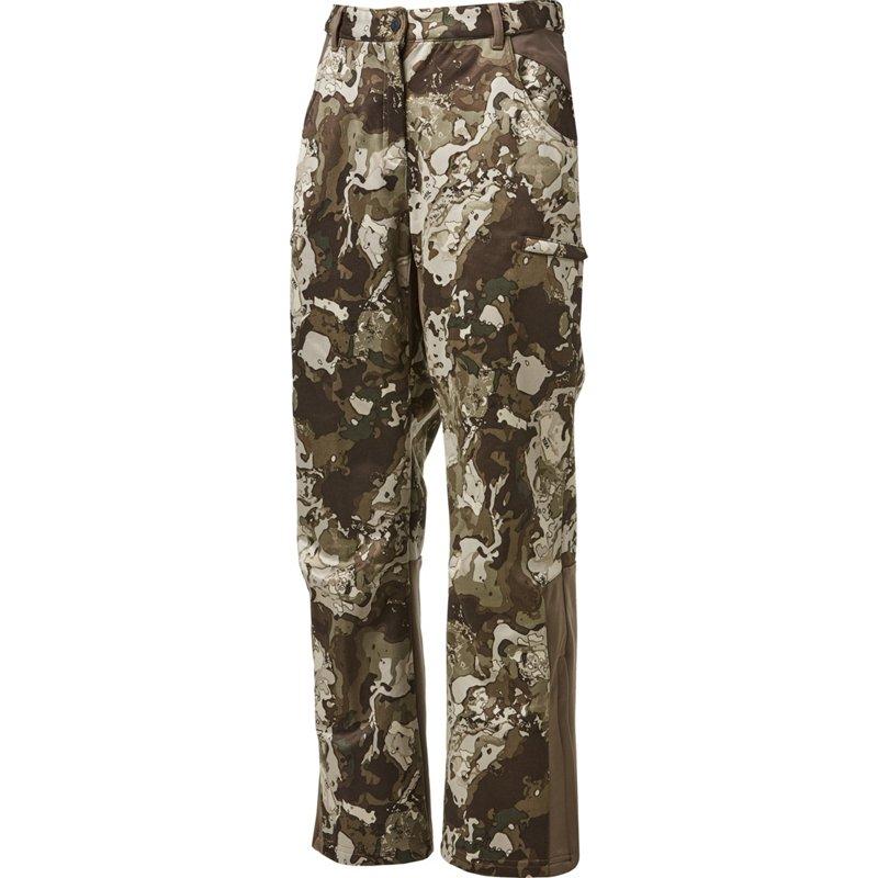 Magellan Outdoors Women's Mesa Softshell Pants, X-Large - Ladies Insulated Camo at Academy Sports thumbnail