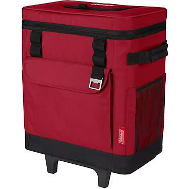 Coleman 42-Can Wheeled Soft Cooler