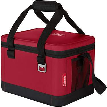 COLEMAN SOFT COOLER - 16 CAN