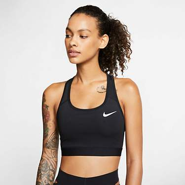 Nike Women's Swoosh Band Sports Bra