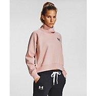 Women's Under Armour Hoodies + Sweatshirts