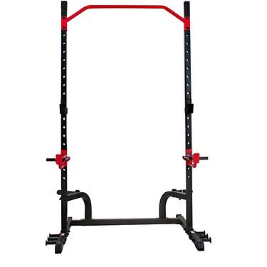 Sunny Health & Fitness Power Zone Squat Stand